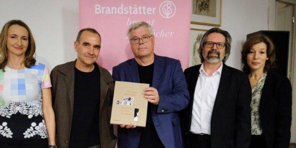 Storybild  buchpremiere-boese-briefe-von-ernst-strouhal-christoph-winder 01