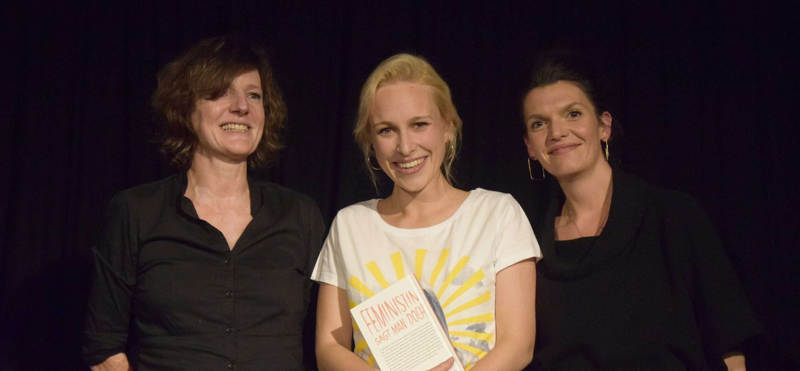 Storybild  schikaneder-bookparty-hanna-herbst-feministin-sagt-man-nicht 01
