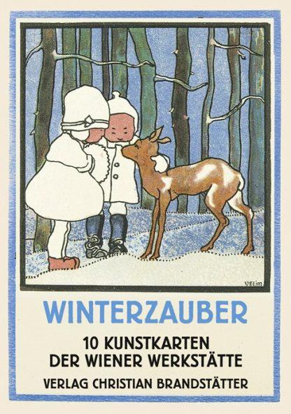 Produktcover: Winterzauber