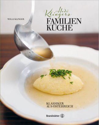 Produktcover: Hedi Klingers Familienküche