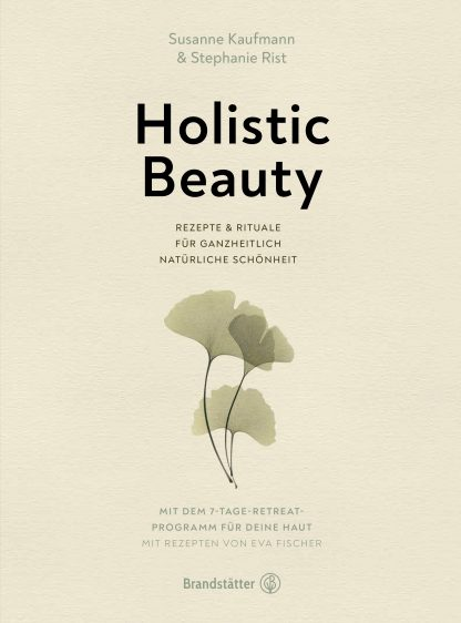 Produktcover: Holistic Beauty