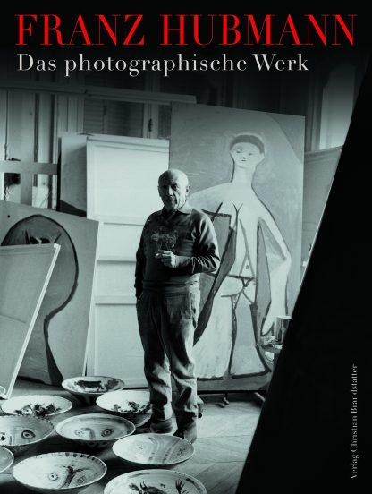 Produktcover: Franz Hubmann